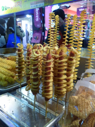 my favorite streetfood! will be back for more of u...